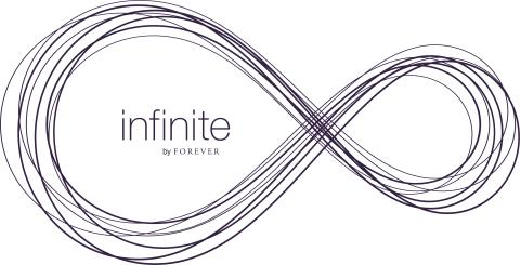 infinite by Forever logotype
