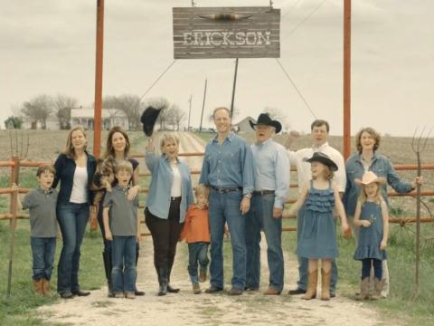 Frödinge besöker smålandsättlingar i Texas