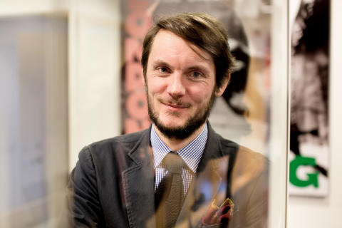 Ny markedsdirektør i Nasjonalmuseet