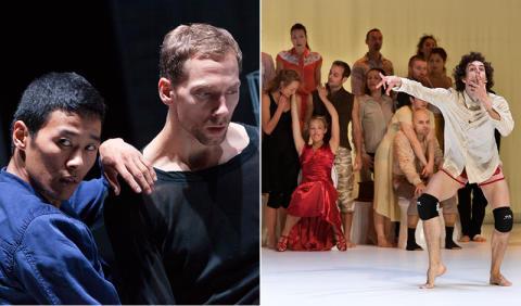 Nyfiken på danssäsongen och höstens första danspremiär? – välkommen på pressträff tisdag 16 september