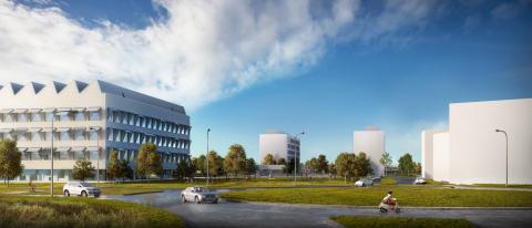 900 nya jobb när Ikea bygger ut