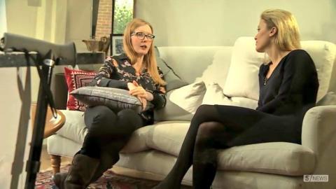 Twickenham stroke survivor urges people to act FAST