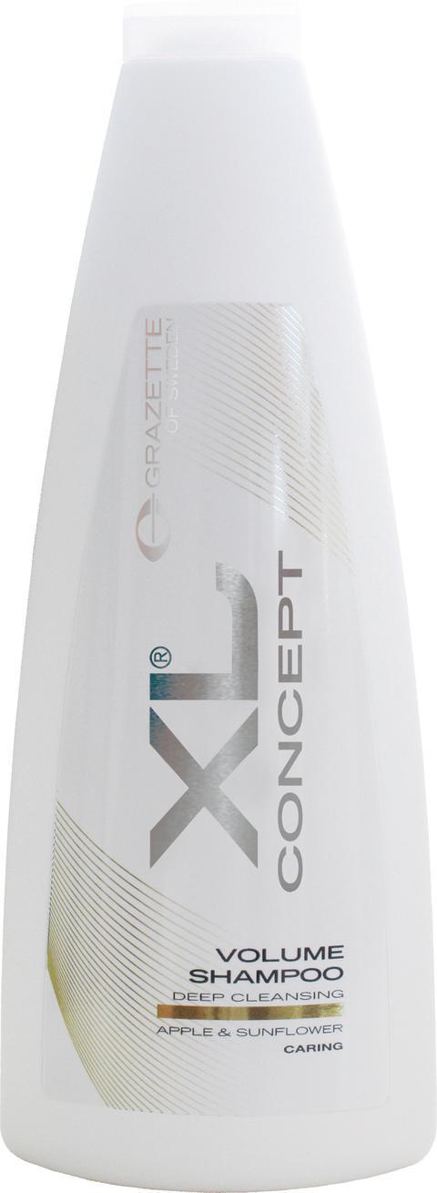 XL Concept Volume Shampoo