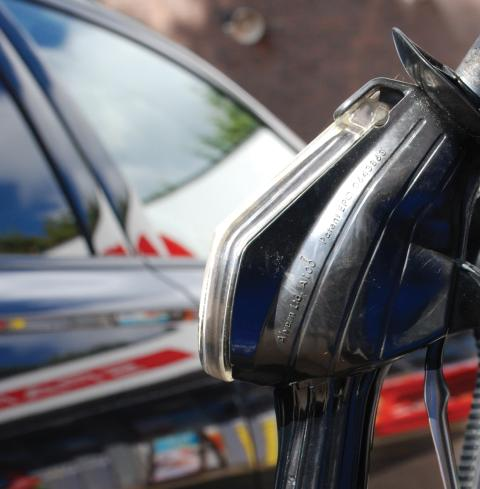 Diesel duty hike in the Budget would not encourage drivers to switch their vehicles