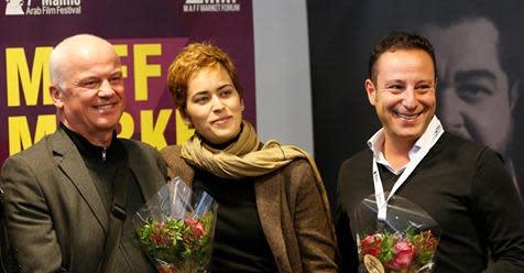 Från Malmo Arab Film Festival (MAFF) till Oscarsnominering