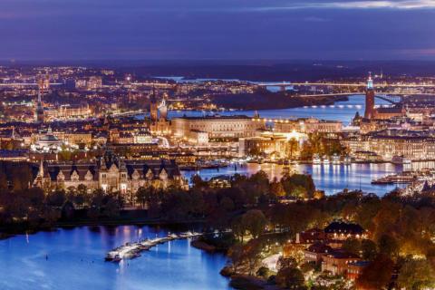 Stockholm, än en gång värdstad för världens största diabeteskongress