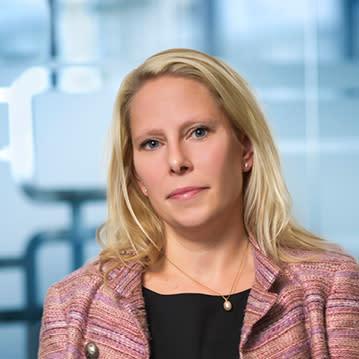Ninni Pramdell är ny CFO på DIBS
