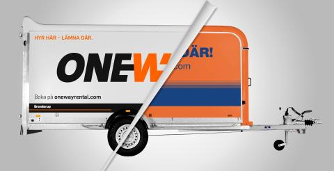 Oneway - new name, the same smart concept!