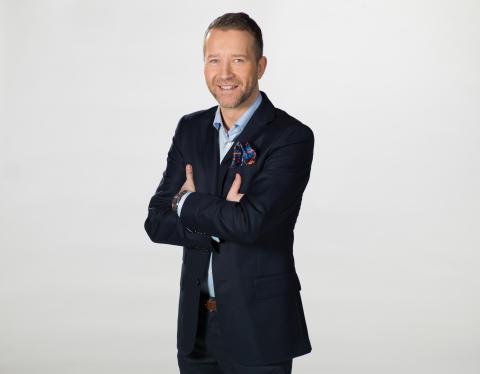 Anders Malmrot