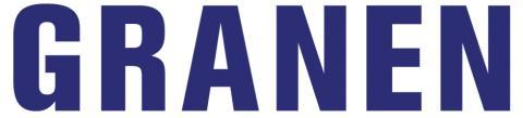Granen-logotyp-blue
