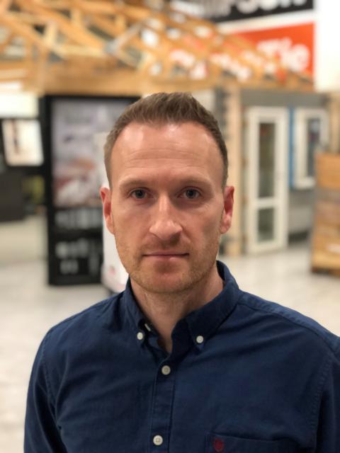 Simpson Strong-Tie ansætter ekstern salgskonsulent til Syd- & Sønderjylland.