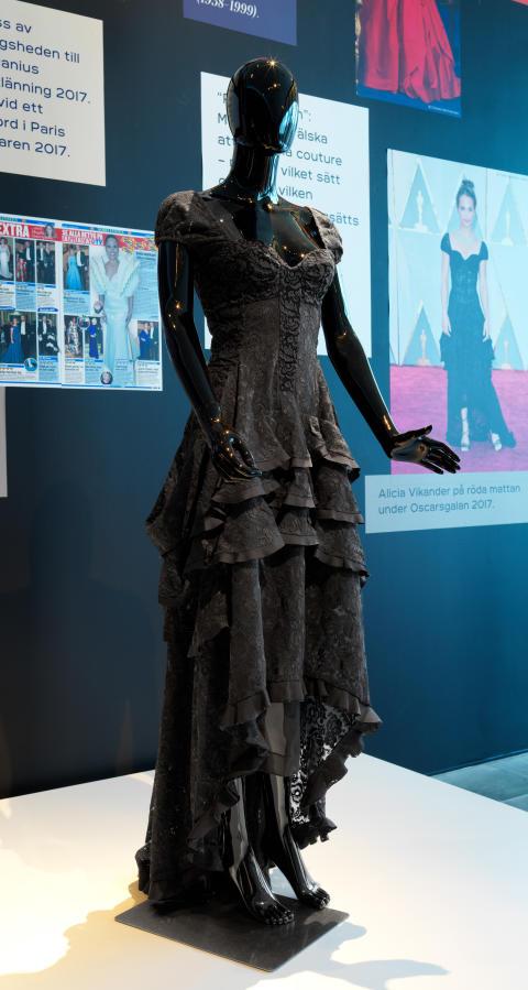 Nicolas Ghesquière  (f. 1971) för Louis Vuitton  2017