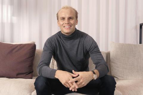 Axel Söderberg förvärvar möbelbutiken Nordiska Galleriet