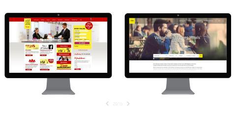 Nyt website med fokus på simplicitet og brugervenlighed