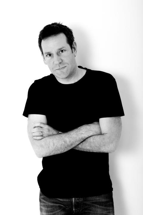 Christopher Davis, International CSR Director, The Body Shop International