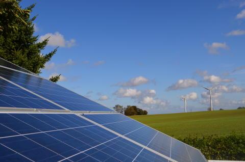 Invitation til markedsdialog om udbudsbetingelser for soludbud