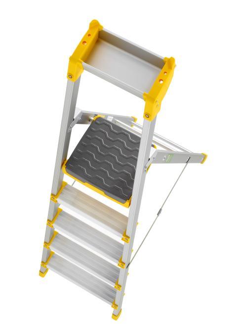 Profftrapp 55Pn - Wibe Ladders