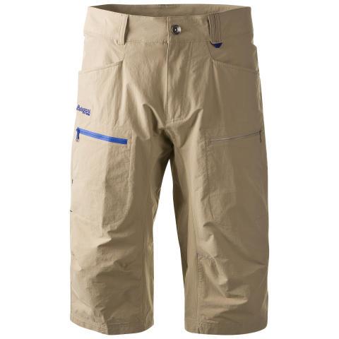 Utne Pirat Pants - Warm Sand/Warm Cobalt