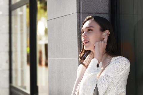 Sony introduces new firmware update to WF-1000XM3 truly wireless headphones