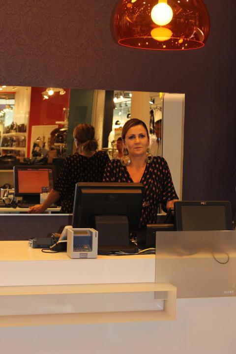 Kunden i fokus