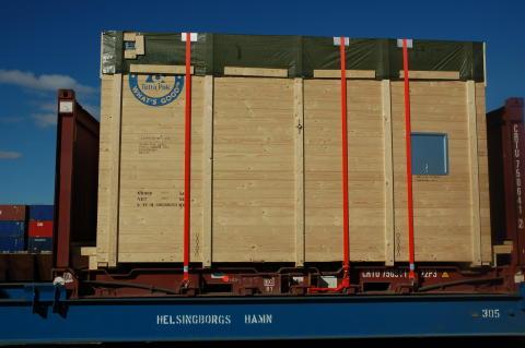 Helsingborgs Hamn sluter direktavtal med Tetra Pak och fördjupar samarbetet