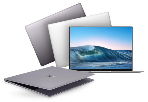 Huaweis MateBook X Pro hyllas av internationella experter