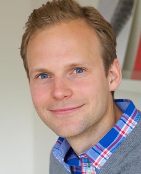 Egnahemsbolaget rekryterar Kristian Isberg från NAI Svefa