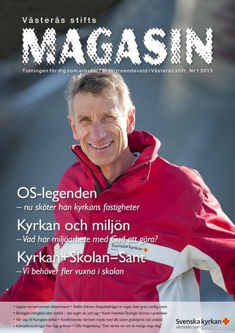 Magasinet 15 2013