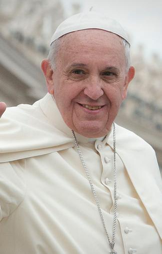 Påven Franciskus till Lund när katoliker och lutheraner uppmärksammar reformationen