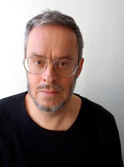 Anders Ljungberg ny professor i konsthantverk