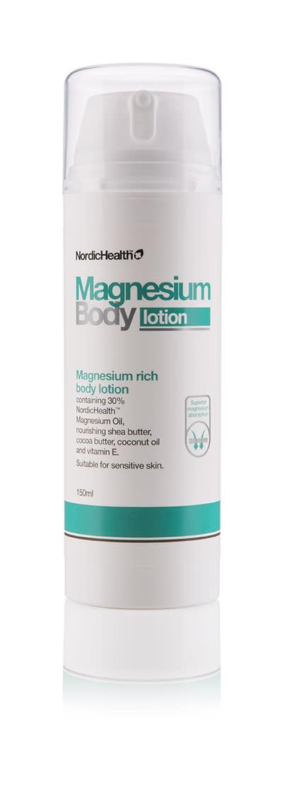 MAGNESIUM BODY LOTION