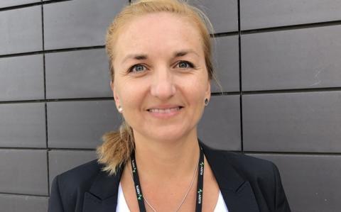 Katarzyna Kaniecka nominerad till Årets Auktoriserade Lönekonsult