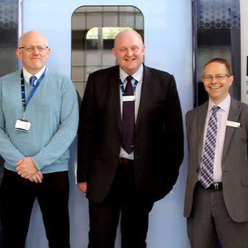 Poppy train raises more than £45,000