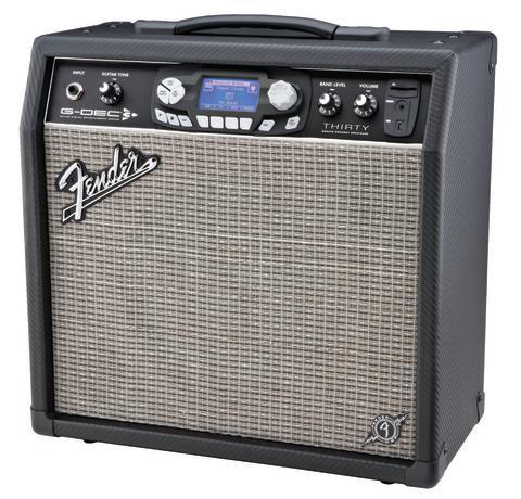 Fender® G-DEC 3 Thirty Amp