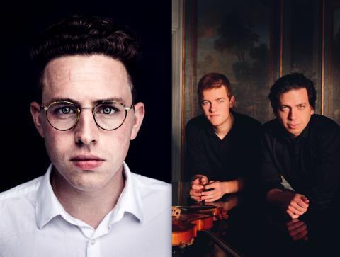 Sverigepremiär för ung Mendelssohn