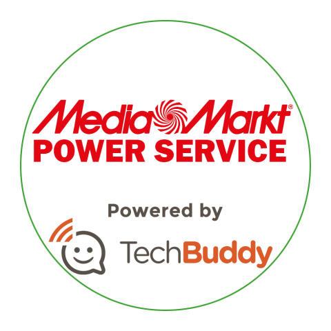 Media Markt lanserar fyra nya tjänster - i samarbete med TechBuddy AB