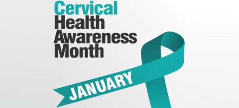 Hologic uppmärksammar Cervical Health Awareness Month