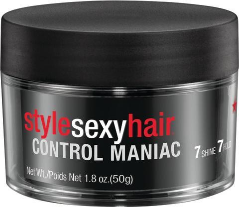 Style Sexy Hair - Control Maniac