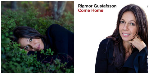 "Rigmor Gustafsson har hittat hem med sitt nya album ""Come Home"" - ute 22 februari!"