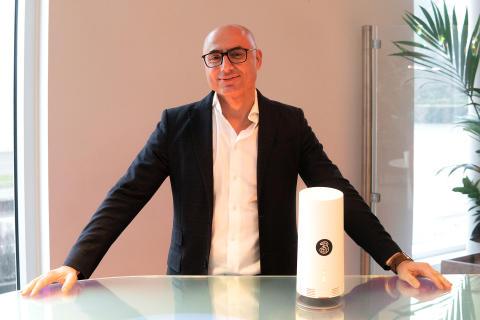 Tre inviger idag Sveriges första publika 5G-nät
