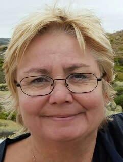 Maud Stenberg, Neurorehab, Norrlands universitetssjukhus
