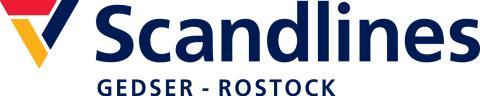 Scandlines Gedser-Rostock Logo
