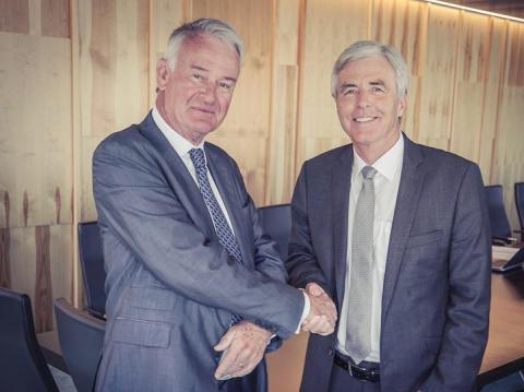 Preem och RenFuel skapar världens första ligninanläggning för biodrivmedel