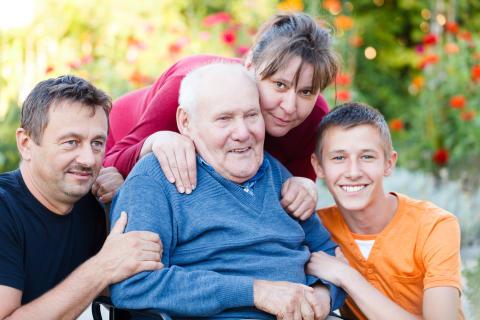 Themenspecial September: Alzheimer-Krankheit (Morbus Alzheimer)