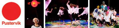 Made in Vara [Dorte Olesen] – dans av och med unga