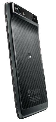 Motorola Razr nu hos 3 – Supertunn värstingmobil med snygg design