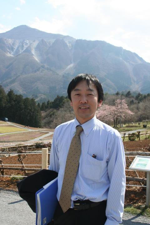 Yukihiro Kaneta