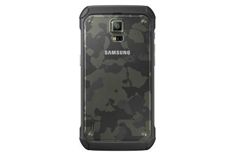 Galaxy S5 Active - robust smartphone för utomhusaktiviteter