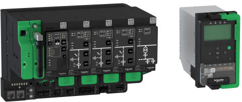Schneider Electric Easergy T300