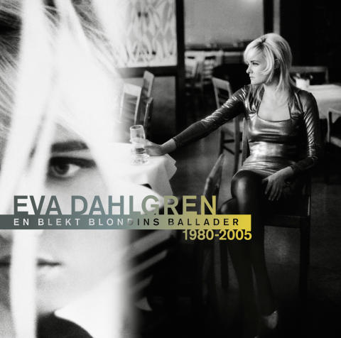 Eva Dahlgren 1:a på hitlistan